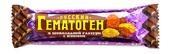 Гематоген Русский 40г с изюмом в шоколаде