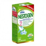 Nestle нестожен2 Prebio 6-12мес 350г