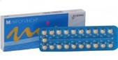 Микрогинон драже №21 (контрацептив)