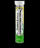 AboPharma Витамин С Форте таб шипучих 1000 мг №20  со вкусом лимона