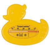 Canpol термометр для воды уточка