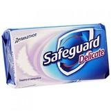 Safeguard мыло 100г деликатное