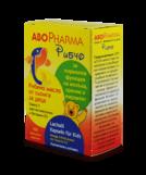 AboPharma Рыбий жир из семги для Детей капс №100  (Омега-3 жирные кислоты и Вит.D3)