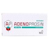 Аденопросин супп рект 250мг №10