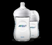 Avent Natural  бутылочка для кормления 260мл