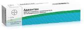 Адвантан мазь 0,1% 15г  (Метилпреднизолон ацепонат)