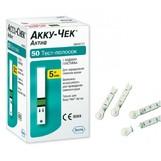 Тест полоски Accu-Chek Active №50