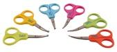 Canpol ножницы для новорожденных 2/810